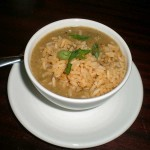 Cafe Orleans - Gumbo