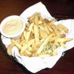 Cafe Orleans - Pommes Frites