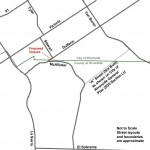 dufferin-closure-map
