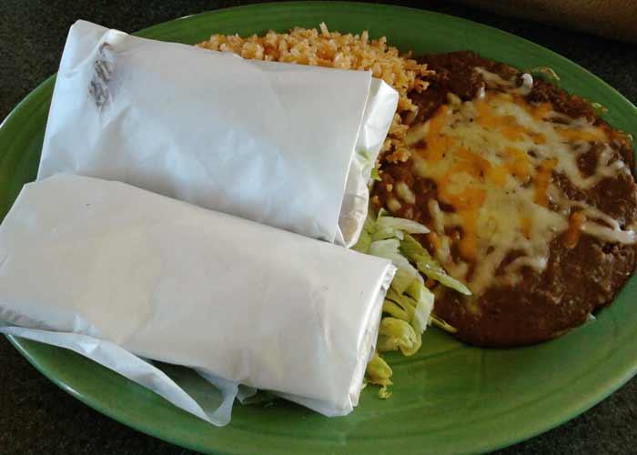 Super Mex carne asada tacos