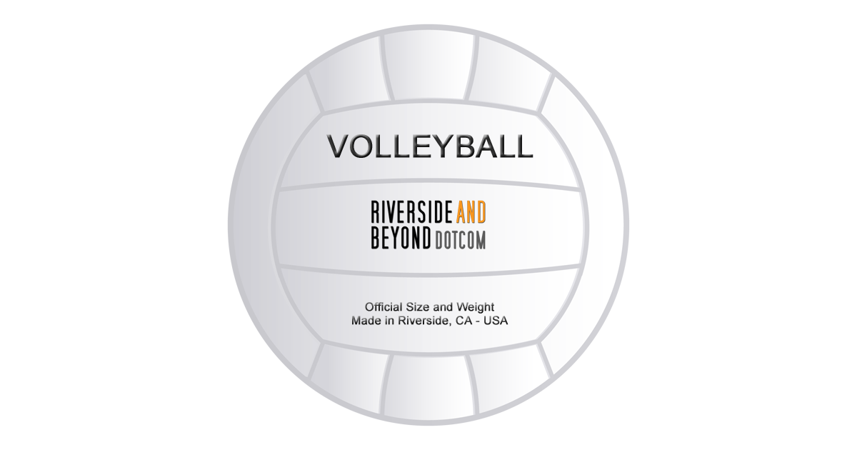 Volleyball - Riverside And Beyond