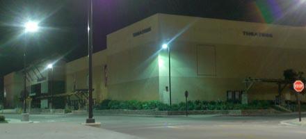 Phoenix Big Cinemas at Dos Lagos