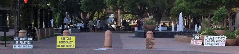 Occupy Riverside?