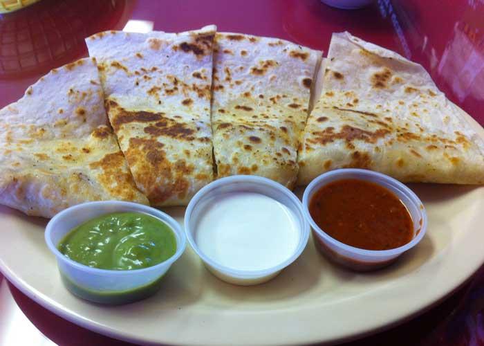 Tacos Cancun, Corona – 6th Street