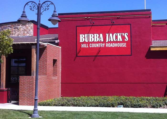 Opening Day at Bubba Jack's – Corona Crossings