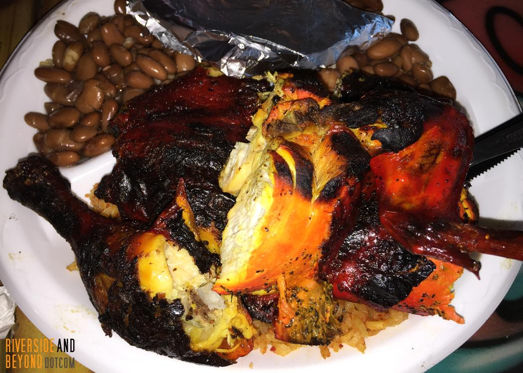 Chuy's Murrieta Chicken