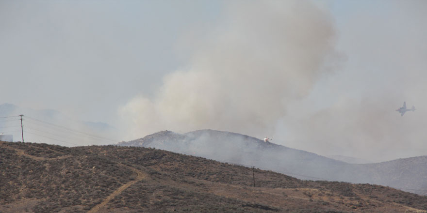 Lakepointe Fire - 05/27/2012