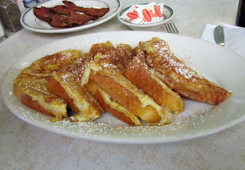 Pantry - French Toast