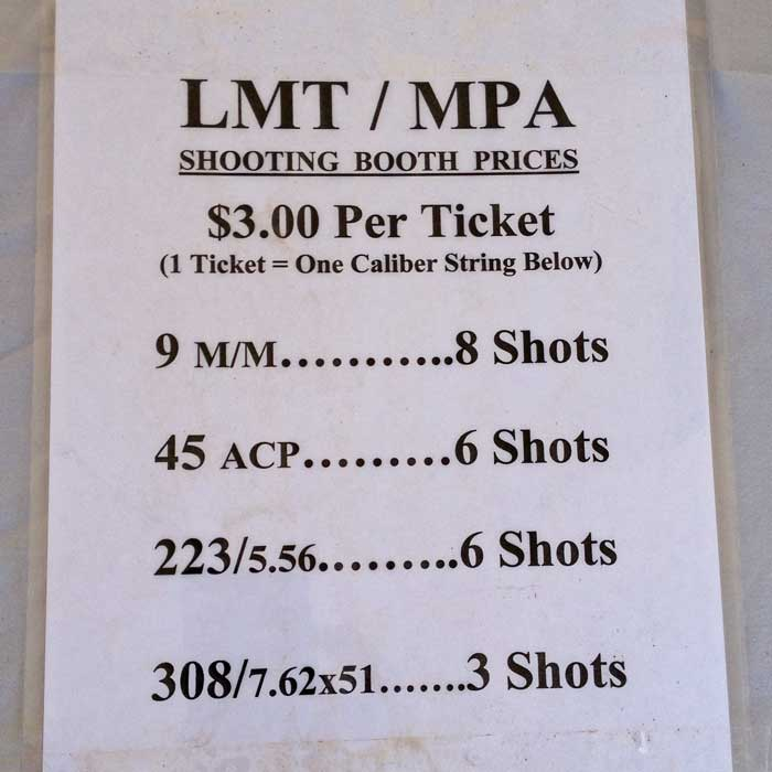 Some more 2013 prices