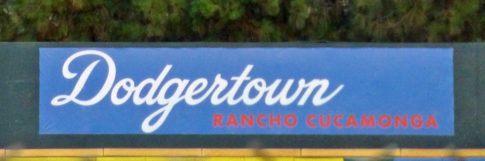 Dodgertown - Rancho Cucamonga