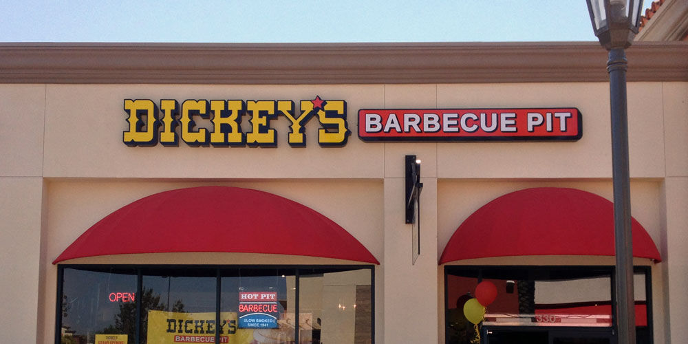 Dickey's Barbecue Pit - Eastvale