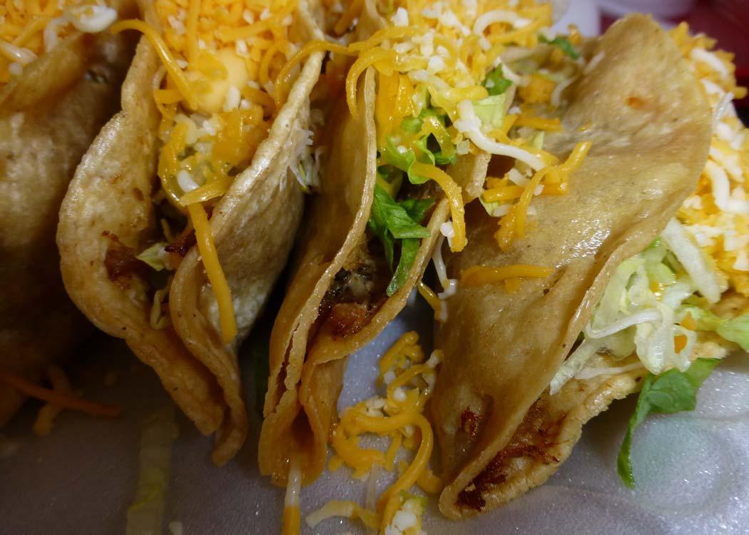 Josie's Tacos - Tacos Al Pastor