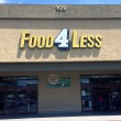 Food 4 Less Replacing Ralphs on La Sierra / Indiana