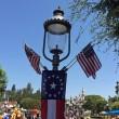 Disneyland – Independence Day 2014