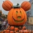 Halloween Time at Disneyland – 2014