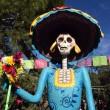 Dia de los Muertos at Disneyland – 2014
