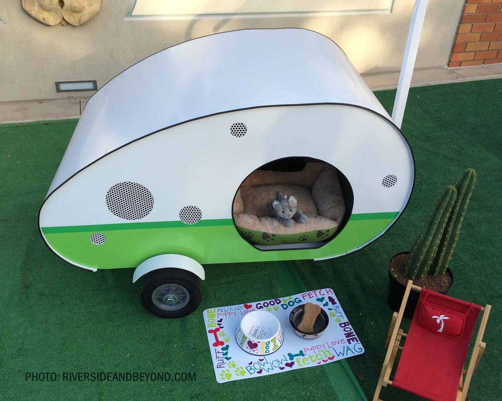 Dog Daze at Corona Crossings – 2014