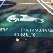 Volta Electric Vehicle Charging at Tyler Galleria – Riverside