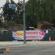 Sonic Drive-In: Coming to Riverside at Magnolia / Van Buren