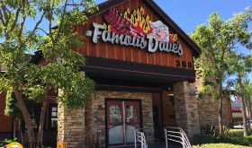 Famous Dave's, Long Beach