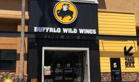 Buffalo Wild Wings – Tyler Mall, Riverside