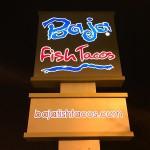 Baja Fish Tacos – Norco