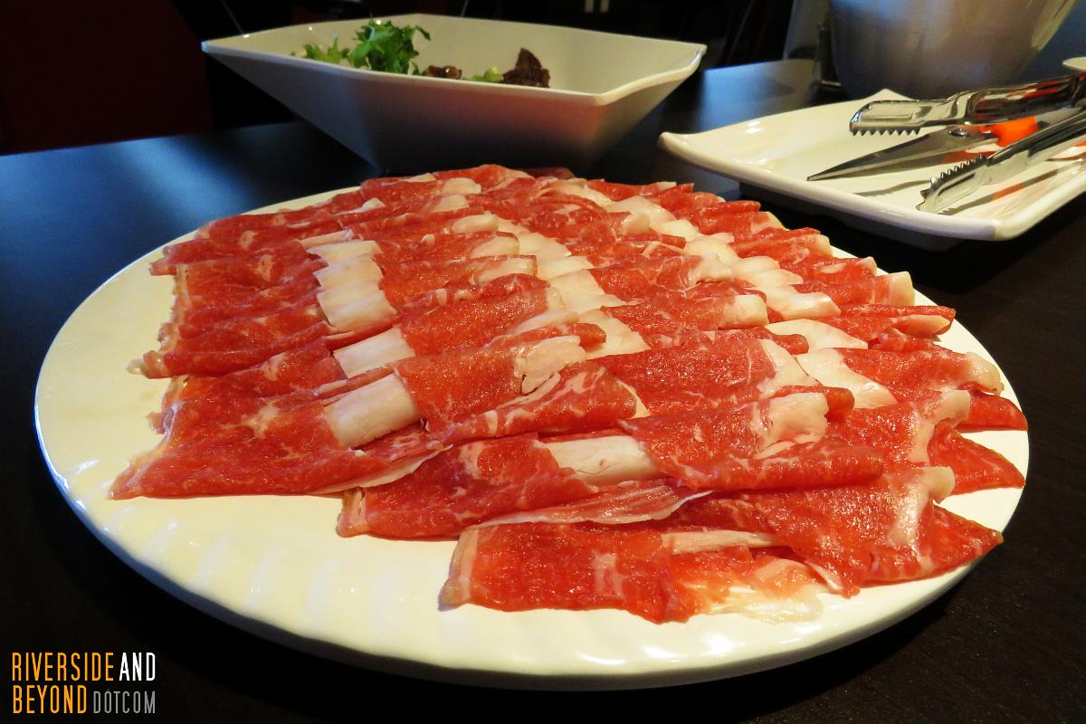 Wang Cho Korean BBQ in Riverside Plaza is Now Open
