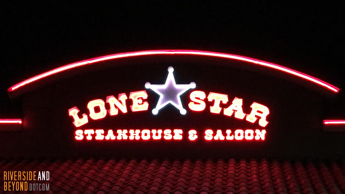 Lone Star Steakhouse, Corona
