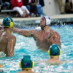 Men's Water Polo: USA vs. Australia at Pomona-Pitzer – 05/20/16