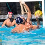 Men's Water Polo: CBU vs. Whittier – 10/01/16