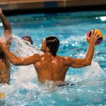 Men's Water Polo: USA vs. Serbia in Riverside, CA – 06/04/15