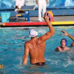 Men's Water Polo: USA vs. Serbia at El Toro HS – 06/07/15