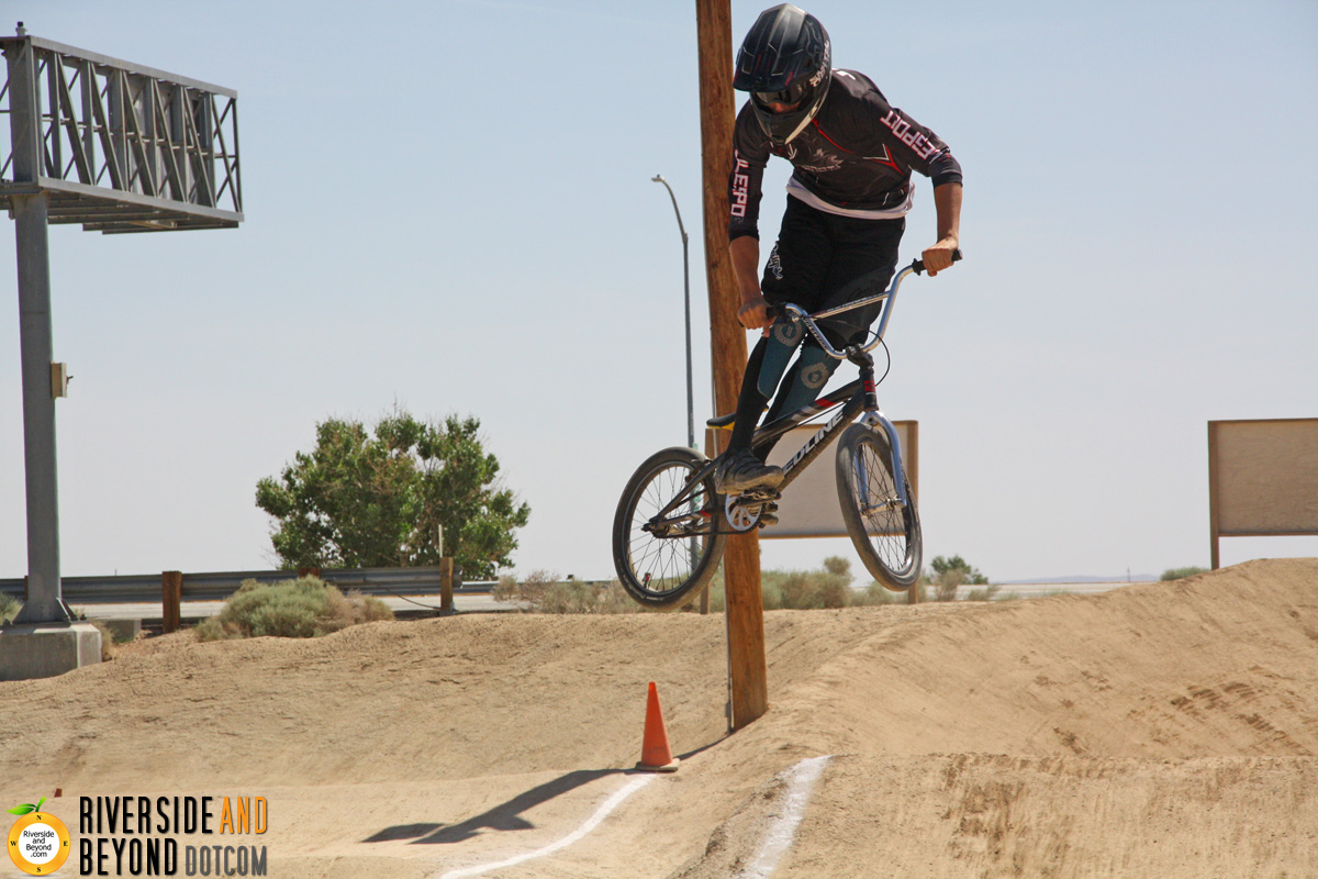 Antelope Valley BMX