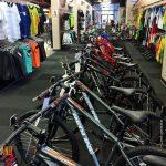 Chaparral Motorsports, San Bernardino – Bike Department
