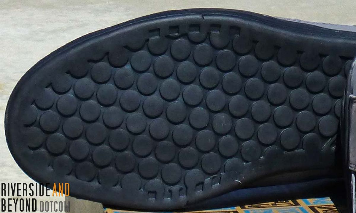 Five Ten Freerider Outsole