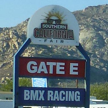 Grand Prix BMX
