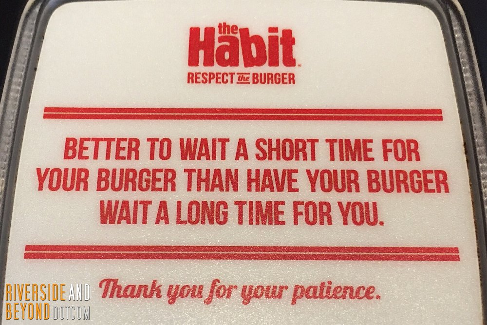 The Habit on Tyler in Riverside