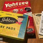 Yahtzee – Family Game Time with a Little Nostalgia