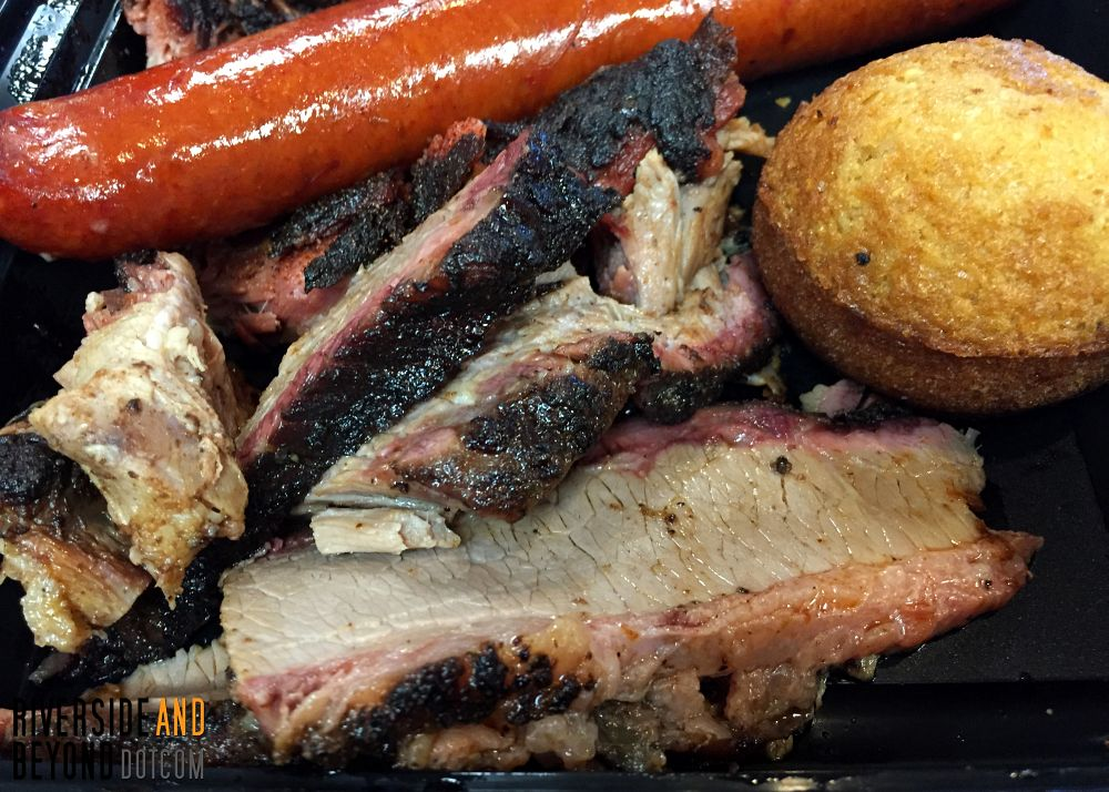 Smoking Pig BBQ, San Jose