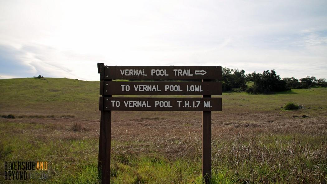 Santa Rosa Plateau Vernal Pool Trail