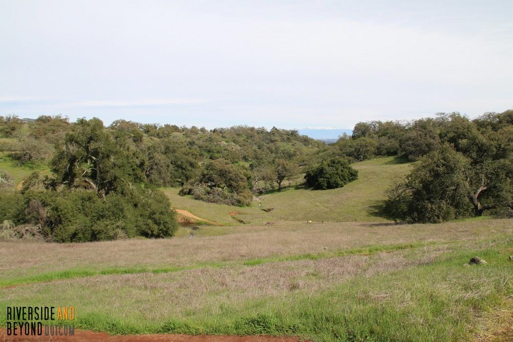 Santa Rosa Plateau Los Santos Trail