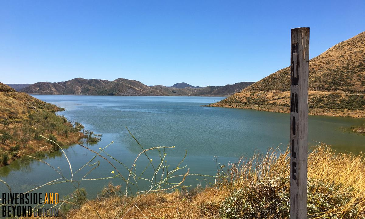 Diamond Valley Lake