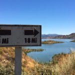 The 21.8-Mile Lake View Trail at Diamond Valley Lake – Hemet