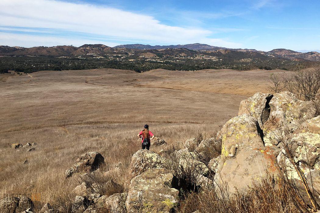 Santa Rosa Plateau: Nov-2017