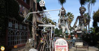 Tio's Tacos - Riverside, CA