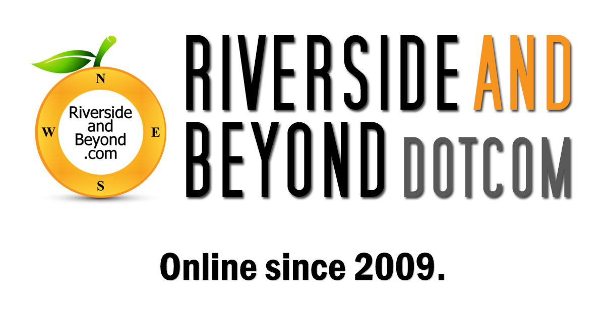 RiversideAndBeyond.com - Online Since 2009.
