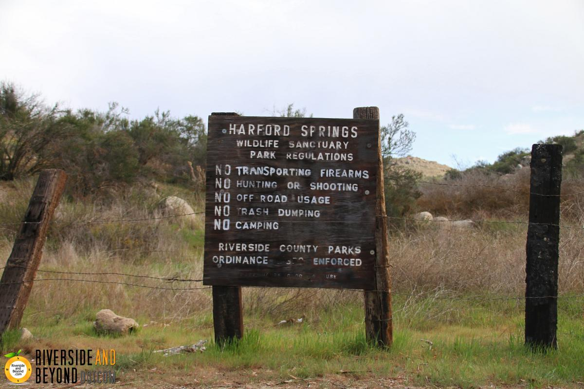 Harford Springs Reserve